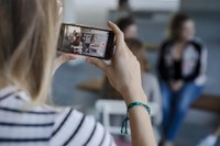 Junge Filmemacher gesucht: Bis zum 1. August bei der b@s videochallenge mitmachen