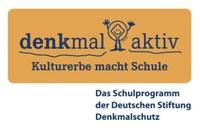 save the date! Bewerbung für denkmal aktiv im Schuljahr 2021/22 ab 03. März möglich