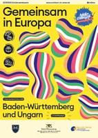 """Schülerwettbewerb 2019/20 """"Gemeinsam in Europa. Baden-Württemberg und Ungarn"""" startet"""