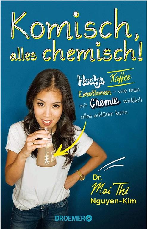Cover Komisch