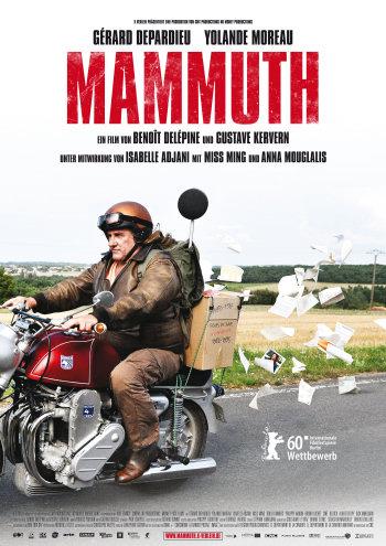 Mammuth Filmplakat