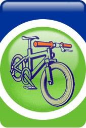 Logo der Fahrradkampagne 2007-2008